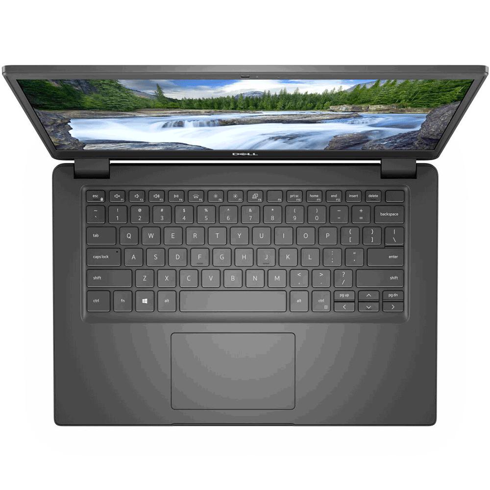 Notebook Dell Latitude 3410 Core I3 10110u Memoria 8gb Ssd 128gb Tela 14' Led Hd Windows 10 Pro