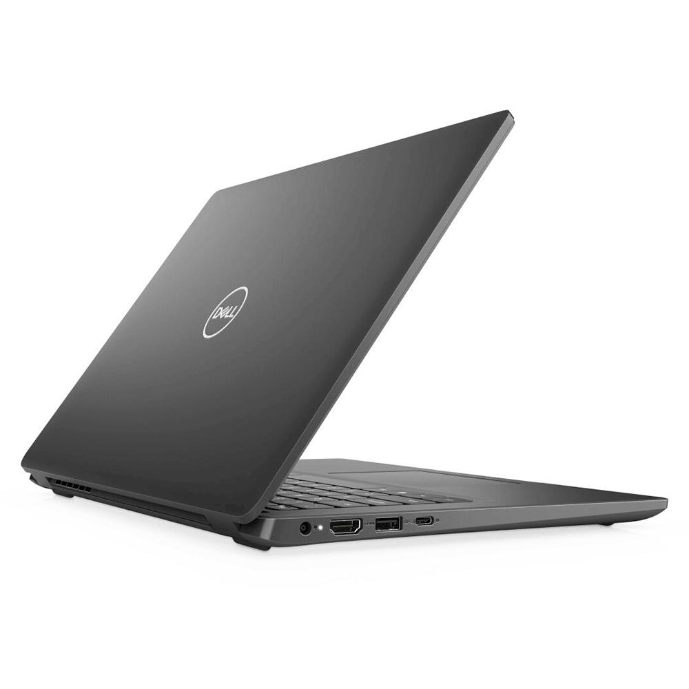 Notebook Dell Latitude 3410 Core I7 10510u Memoria 16gb Ssd 256gb Tela 14' Led Hd Sistema Windows 10 Pro