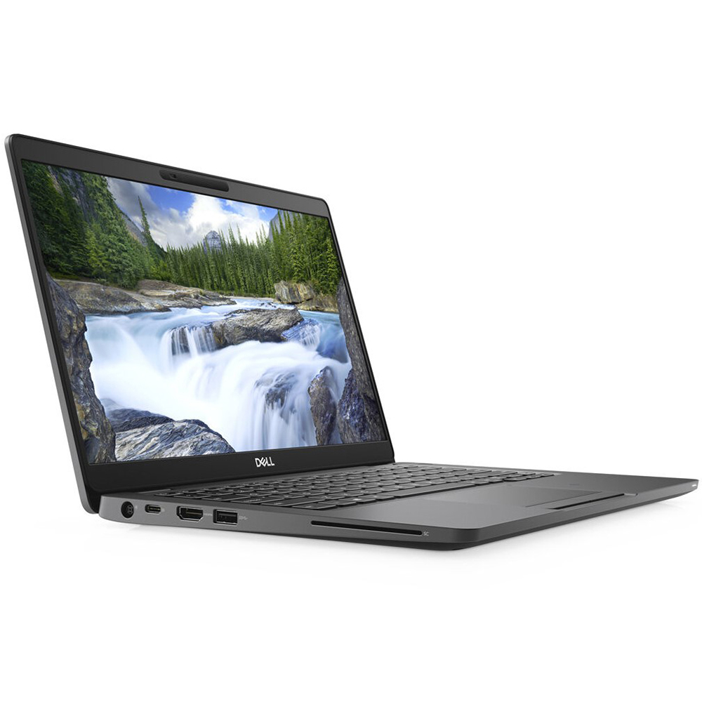 "Notebook Dell Latitude 5300 2 Em 1 Core I7-8665 Memória 16gb Ssd 256gb Tela 13,3"" Touch Full Hd Windows 10 Pro"