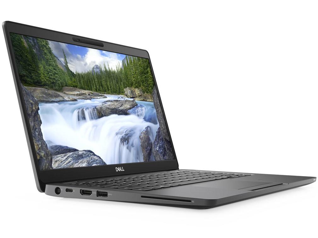 Notebook Dell Latitude 5300 Core I5-8365 Memoria 8g Hd Ssd 256gb Tela 13.3' Fhd Sistema Ubuntu Linux