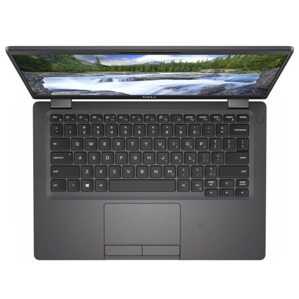Notebook Dell Latitude 5300 Core I5-8365u Memoria 8gb Ssd 128gb Tela 13.3' Fhd Sistema Windows 10 Pro