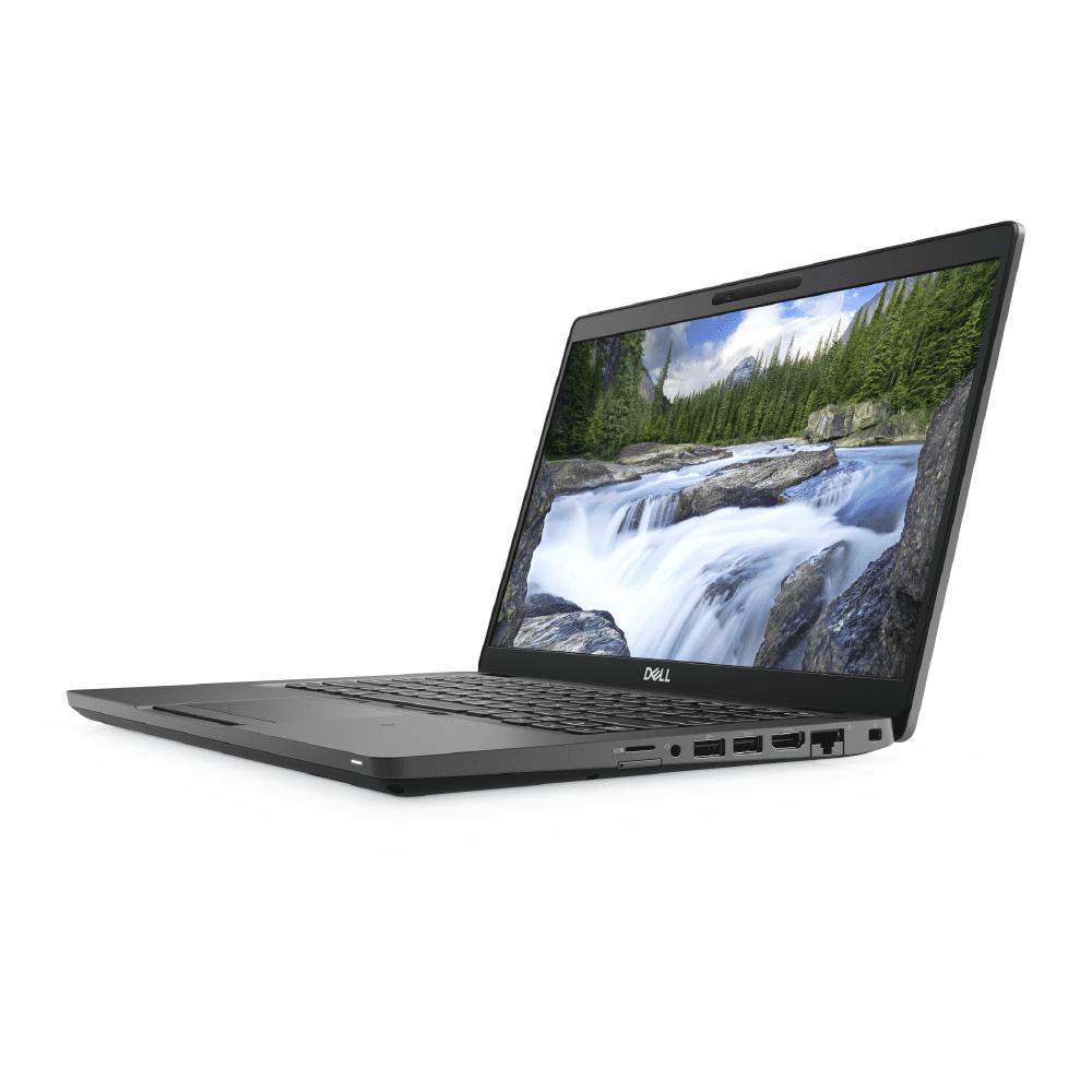 Notebook Dell Latitude 5400 Core I5 8265u Memoria 8gb Hd Ssd 256gb Tela 14' Fhd Sistema Windows 10 Pro