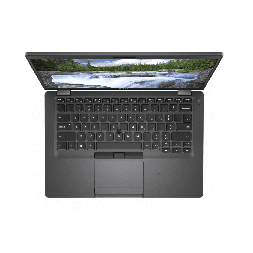 Notebook Dell Latitude 5400 Core I7 8665u Memoria 16gb Hd Ssd 512gb Tela 14' Fhd Sistema Windows 10 Pro