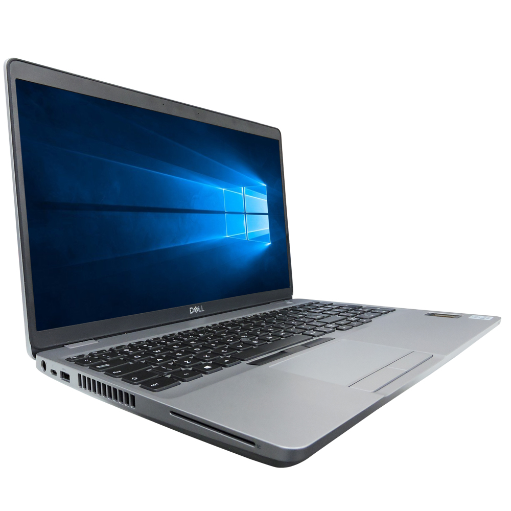 Notebook Dell Latitude 5511 Core I7-10850h Memoria 32gb Ssd 512gb Tela 15.6' Hd Mx250 Sistema Windows 10 Pro