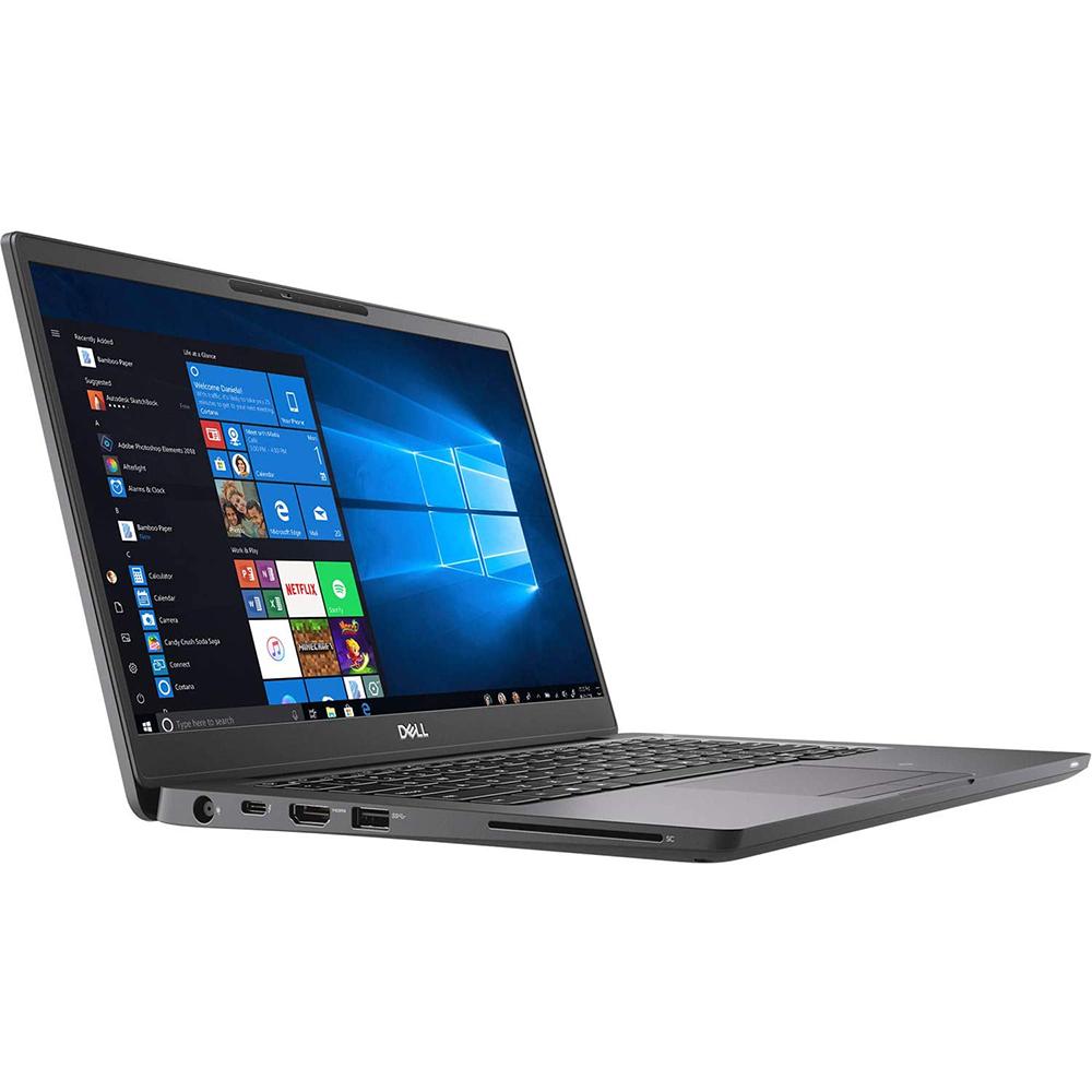 Notebook Dell Latitude 7300 Core I5 8365u Memoria 16gb Ssd 512gb Tela 13' Fhd Sistema Windows 10 Pro