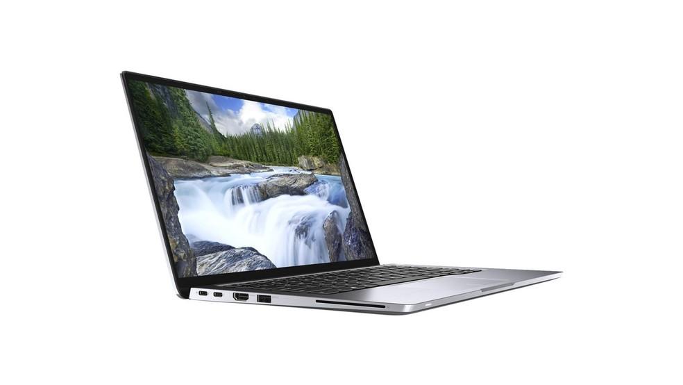 Notebook Dell Latitude 7400 Core I5 8365u Memoria 8gb Ssd 256gb Tela 14' Fhd Sistema Windows 10 Pro