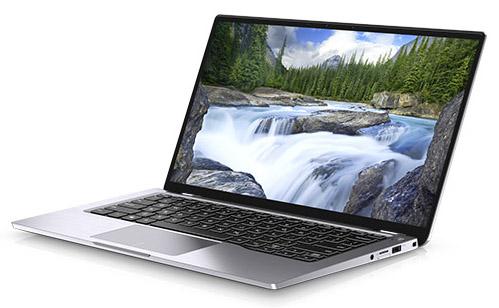 Notebook Dell Latitude 7400 Core I7 8665U Memoria 16Gb Hd Ssd 256Gb Tela 14' Fhd Sistema Windows 10 Pro