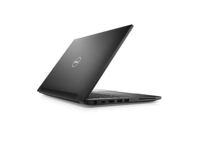 Notebook Dell Latitude 7480 Core I5 6600U Memoria 4Gb Hd Ssd 256Gb Tela 14' Fhd Sistema Windows 10 Pro