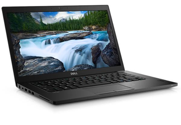 Notebook Dell Latitude 7480 Core I7 7660U Memoria 16Gb Hd Ssd 512Gb Tela 14 Fhd Sistema Windows 10 Pro