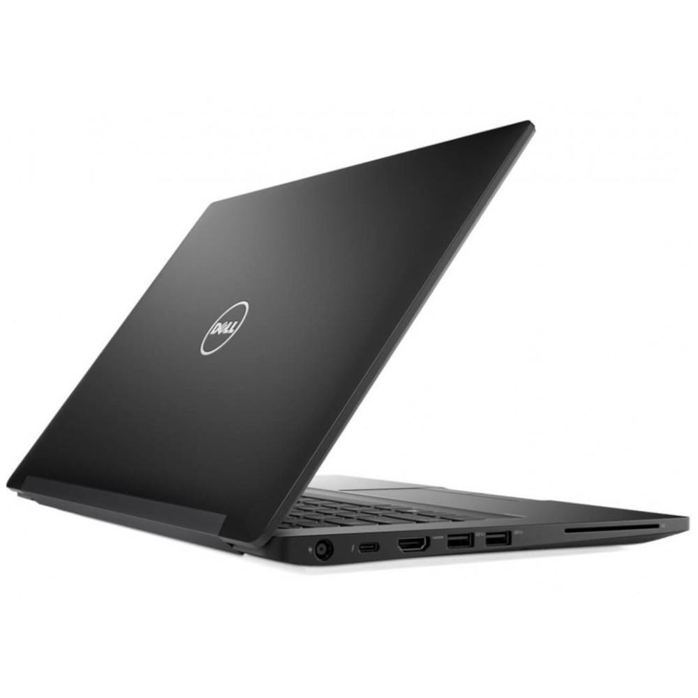Notebook Dell Latitude 7490 Core I7 8650U Memoria 16Gb Hd Ssd 512Gb Tela 14' Fhd Sistema Windows 10 Pro