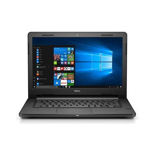 Notebook Dell Vostro 3468 Core I5 7200U Memoria 4Gb Hd 500Gb Tela 14' Fhd Sistema Windows 10 Pro