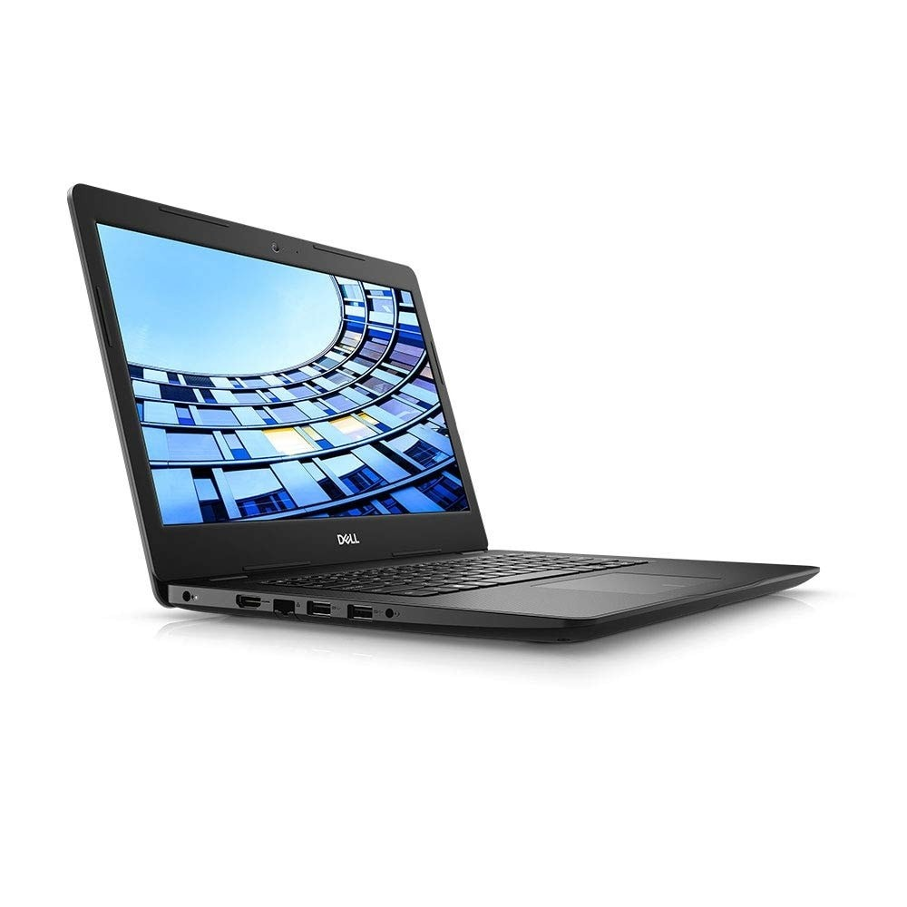 Notebook Dell Vostro 3480 Core I5 8265u Memoria 16gb Ddr4 Hd Ssd 240gb Tela 14' Hd Sistema Windows 10 Pro