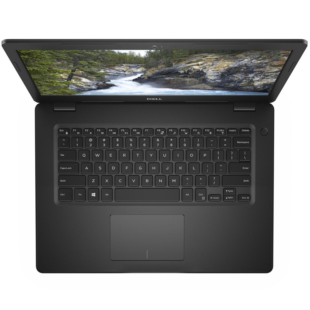 Notebook Dell Vostro 3481 Core I3 8130u Memoria 16gb Hd 1tb Ssd 480gb Tela 14' Sistema Windows 10 Pro