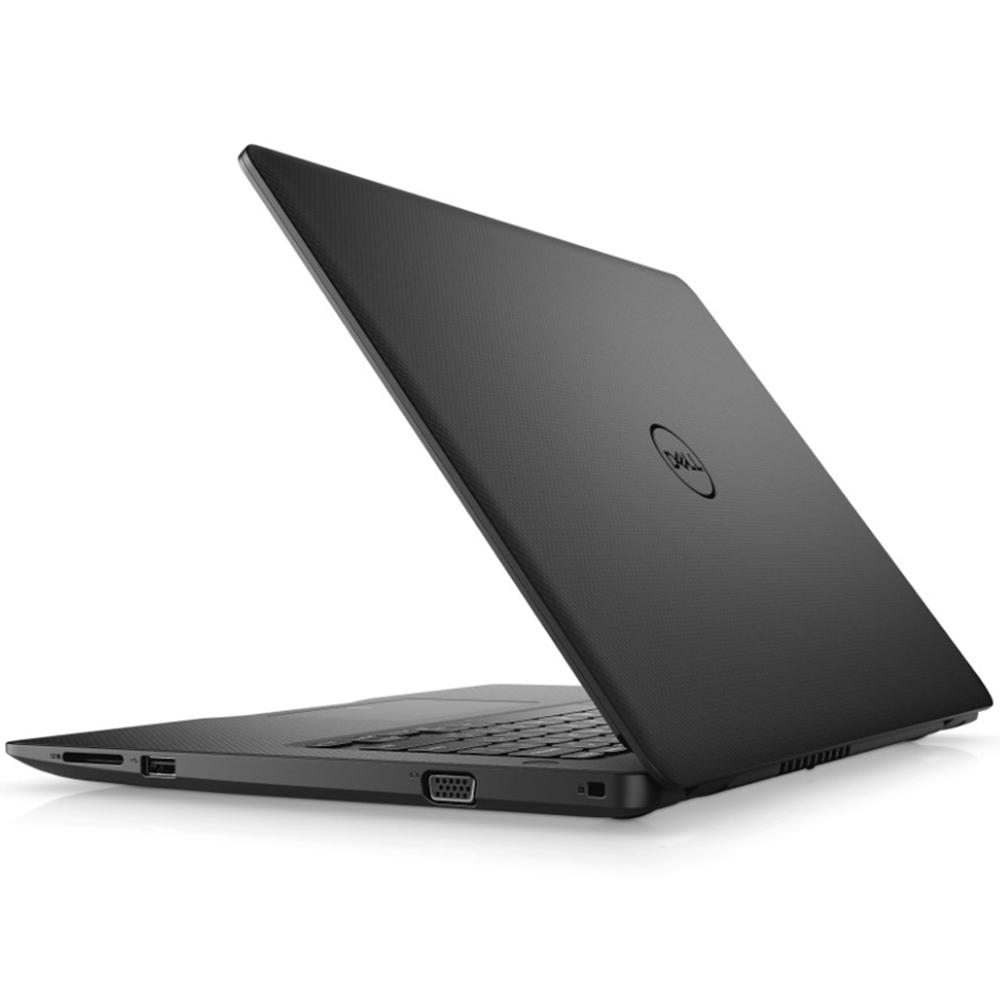 Notebook Dell Vostro 3481 Core I3 8130u Memoria 8gb Hd 1tb Ssd 240gb Tela 14' Sistema Windows 10 Pro