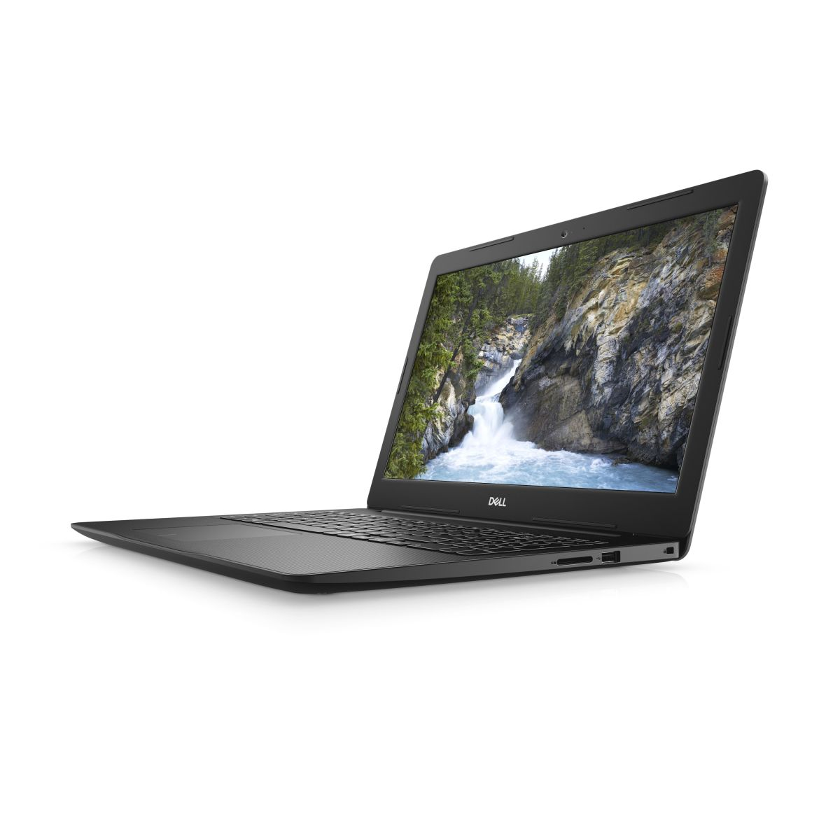 """Notebook Dell Vostro 3583 Core I3 8145u Memoria 4gb Ddr4 Ssd 256gb Tela 15,6"""" Hd Sistema Windows 10 Home"""