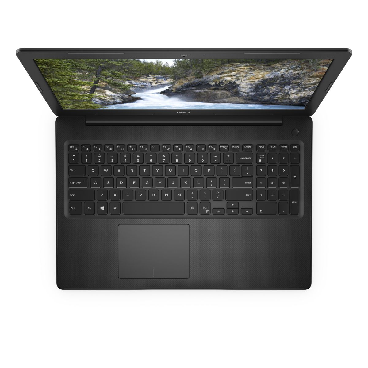 "Notebook Dell Vostro 3583 Core I5 8265u Memoria 8gb Ddr4 Ssd 256gb Tela 15,6"" Hd Sistema Windows 10 Home"