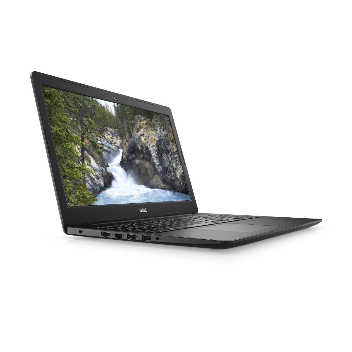 "Notebook Dell Vostro 3583 Core I7-8565u Memória 8gb Ssd 256gb Radeon 520 2gb Tela 15,6"" Fhd Windows 10 Home"