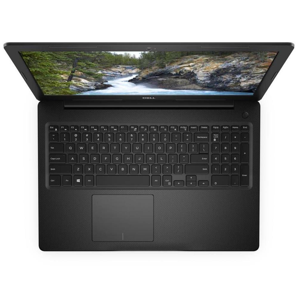 Notebook Dell Vostro 3584 Core I3 8130u Memoria 4gb Ssd 256gb Tela 15.6' Hd Sistema Windows 10 Pro
