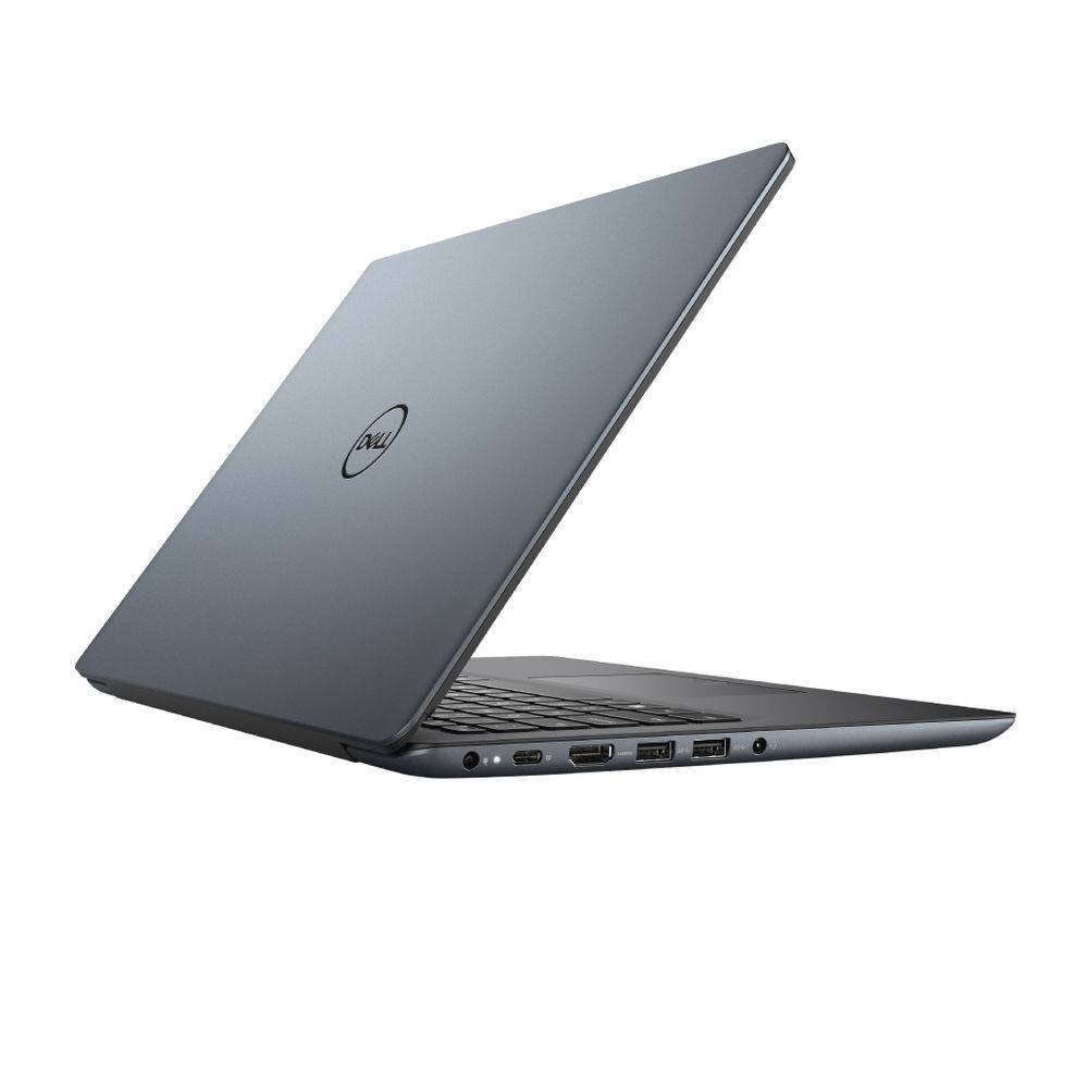 Notebook Dell Vostro 5481 Core I7 8565U Memoria 16Gb Hd Ssd 256Gb Placa Video Mx130 2Gb Tela 14' Fhd Win 10 Pro
