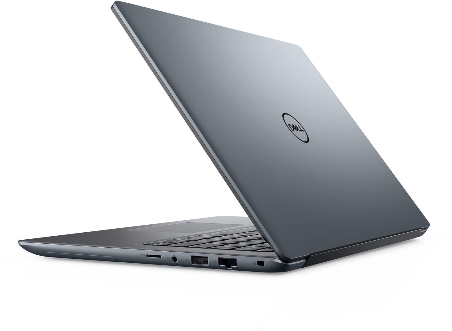 Notebook Dell Vostro 5490 Core I7 10510u Memoria 8gb Ssd 256gb Placa De Video Mx230  Tela 14' Fhd Windows 10 Home