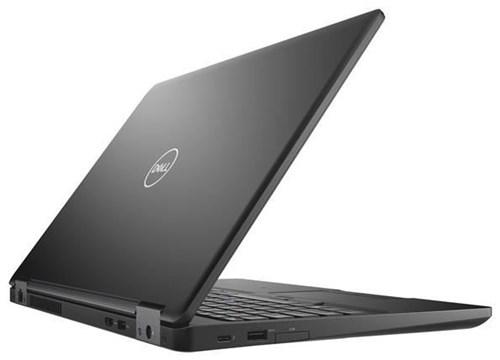 Notebook Dell Work Precision 3530 Core I7 8750U Memoria 16Gb Hd 1Tb Placa Video P600 Tela 15.6' Fhd Win 10 Pro