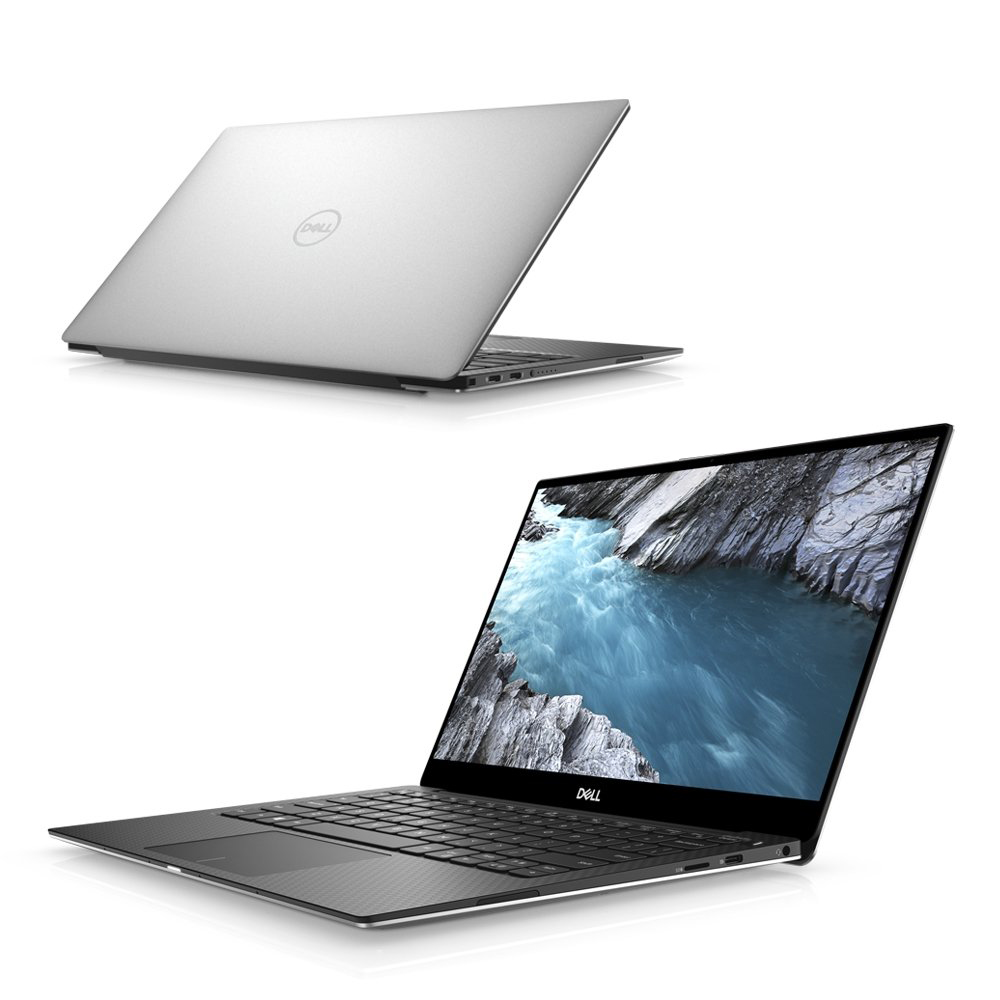 "Notebook Dell Xps 7390 Core I7-10510u Memória 8gb Ddr4 Ssd 512gb Tela 13"" Full Hd Windows 10 Home"