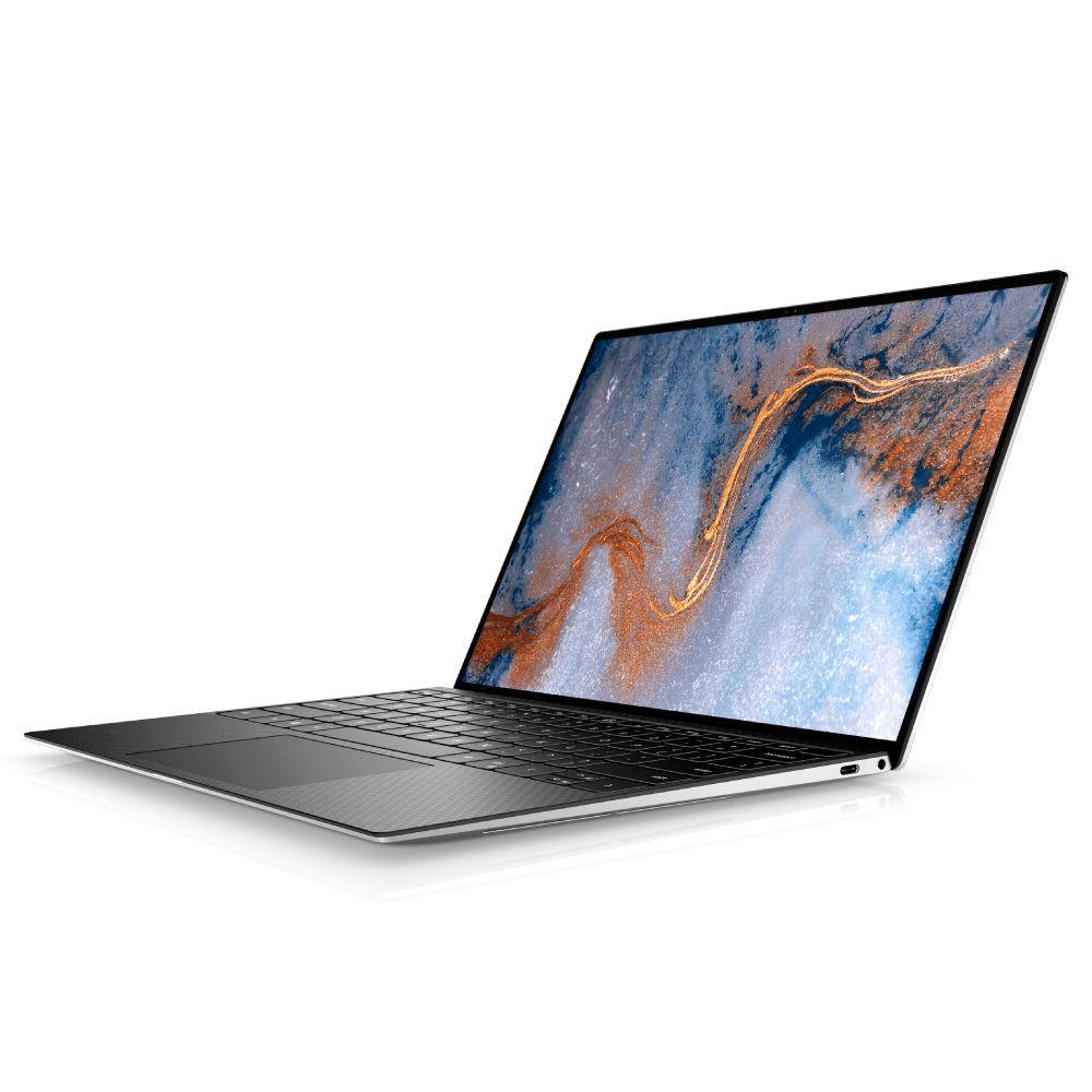 "Notebook Dell Xps 7390 Core I7-1065g7 Memória 16gb Ddr4 Ssd 1tb Tela 13,4"" Full Hd Windows 10 Pro"