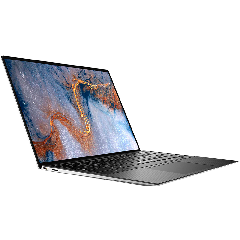 """Notebook Dell Xps 9300 I7-1065g7 Ram 16gb Ddr4 Ssd 1tb Tela 13,4"""" 4k Touch Windows 10 Home"""