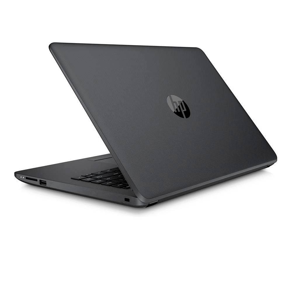 Notebook Hp 246 G6 Core I5 7200U Memoria 8Gb Ssd 240Gb Tela 14' Lcd Led Sistema Windows 10 Home