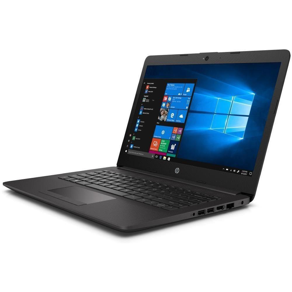Notebook Hp 246g7 Core I3-1005g1 Memória 4gb Hd 1tb Ssd 512gb Tela 14'' Hd Led Sistema Windows 10 Home