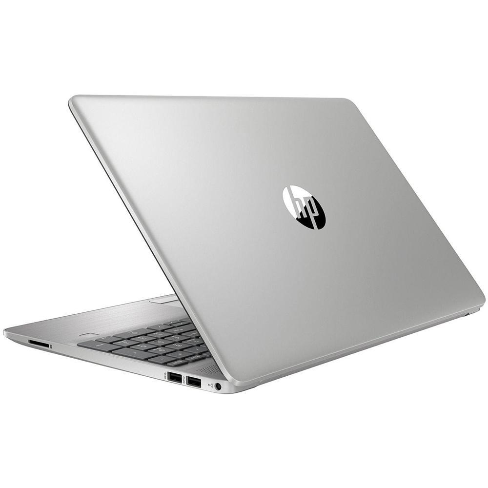 Notebook Hp 256g8 Core I5-1035g1 Memoria 12gb Ssd 500gb Tela 15'' Hd Led Sistema Windows 10 Pro