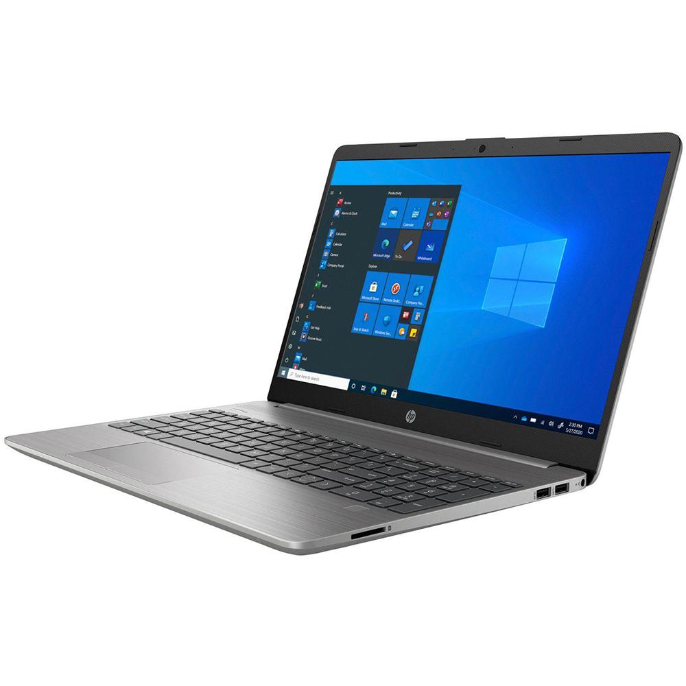 Notebook Hp 256g8 Core I5-1035g1 Memoria 8gb Ssd 256gb Tela 15'' Hd Led Sistema Windows 10 Home