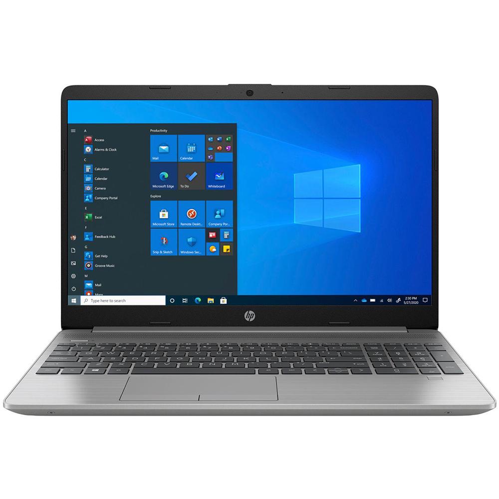 Notebook Hp 256g8 Core I5-1035g1 Memoria 8gb Ssd 500gb Tela 15'' Hd Led Windows 10 Home