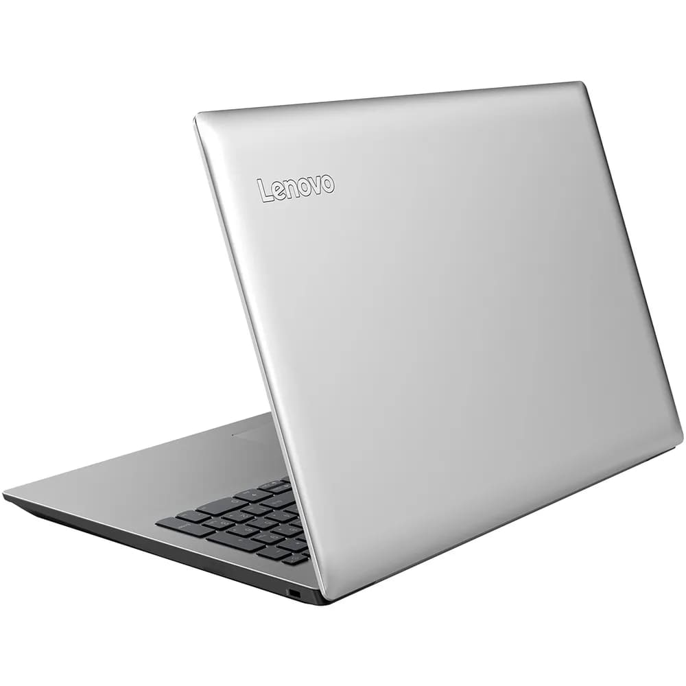 "Notebook Lenovo Ideapad 330 Intel Core I3-7020u Memoria 4gb Ddr4 Ssd 240gb Tela 15,6"" Hd Sistema Windows 10 Pro"