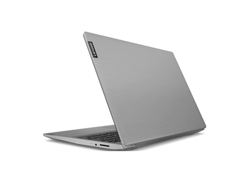 "Notebook Lenovo Ideapad S145 Intel Celeron N4000 Memoria 4gb Ssd 120gb Tela 15,6"" Windows 10 Home"