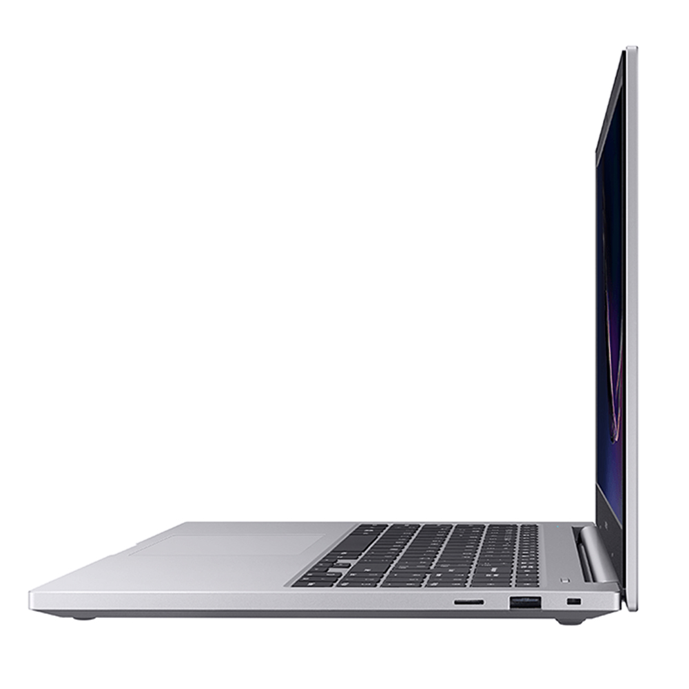 Notebook Samsung Book E30 Np550 I3-10110u Memoria 8gb Hd 1tb Ssd 512gb Tela Led 15.6'' Full Hd Windows 10 Home Prata