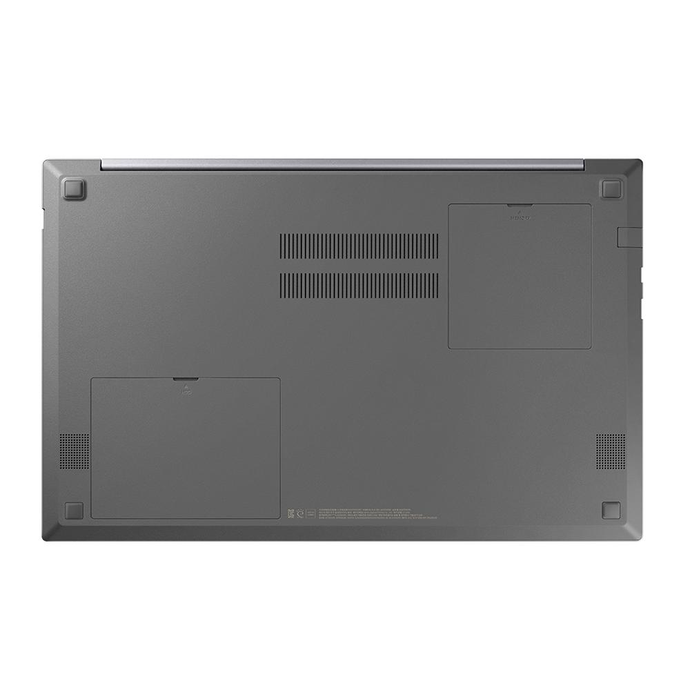 Notebook Samsung Book E30 Np550 I3-10110u Memoria 8gb Ssd 480gb Tela Led 15.6'' Full Hd Windows 10 Home Prata