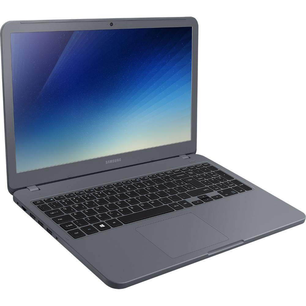 Notebook Samsung Expert X20 Np350 Core I5 8265u Memoria 4gb Hd 1tb Ssd 480gb Tela 15.6' Fhd Titanium Windows 10 Home