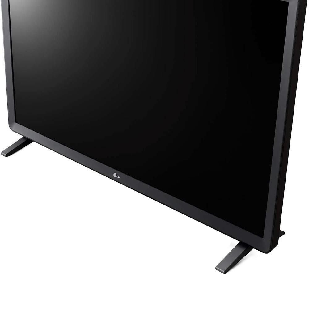 Smart Tv Lg Led 32' Led Hd Thinq Ai, Hdr, 3 Hdmi, 2 Usb, Wi-fi, Bluetooth - 32lm621cbsb