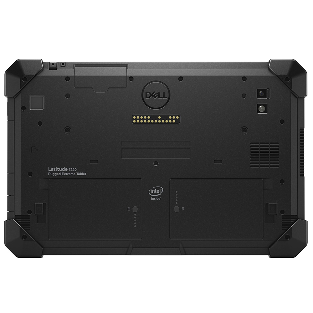 "Tablet Dell Latitude 7220 Rugged Extreme Core I7-8665u Memória 16gb Ssd 512gb Tela 11,6"" Fhd Windows 10 Pro"
