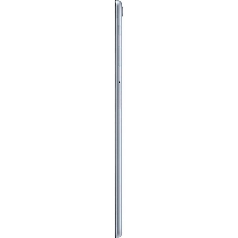 """Tablet Samsung Galaxy Tab A 10,1"""" Wifi T510 Prata"""