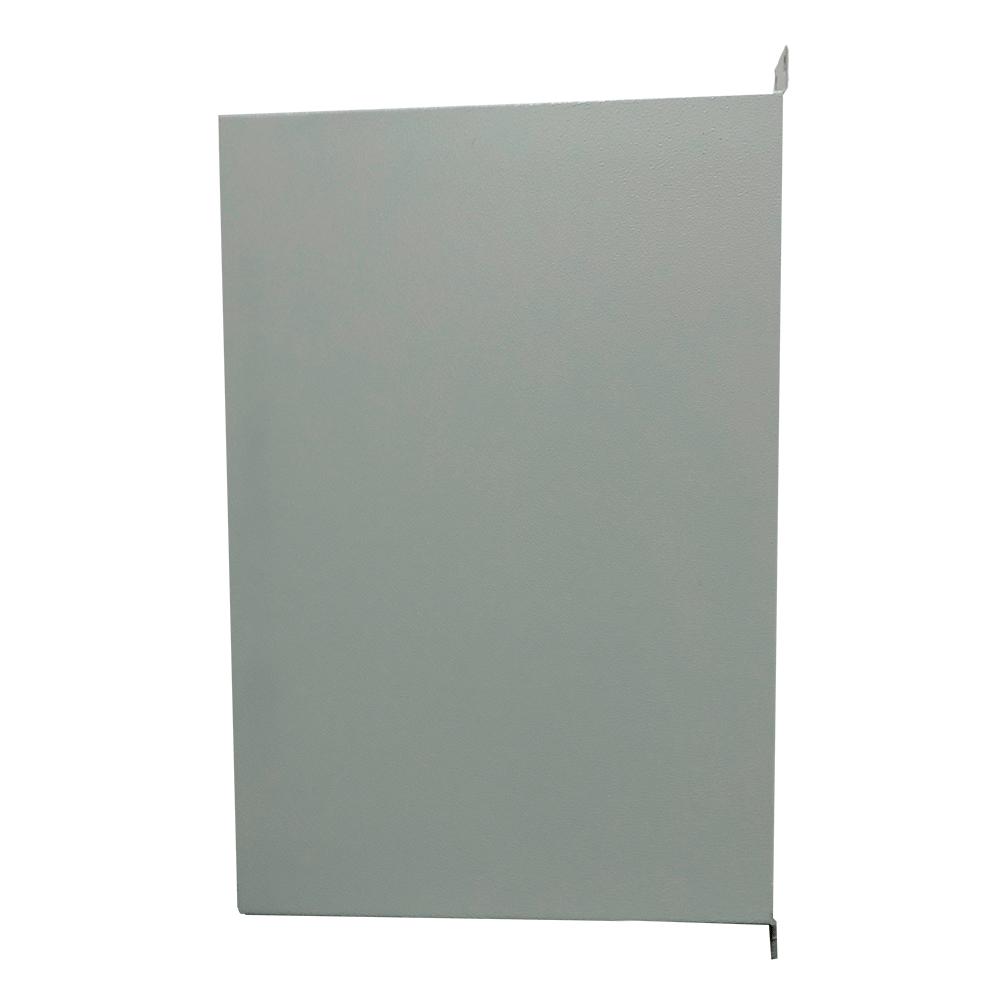Tampa Fechamento Lateral Rack 40U X 670mm