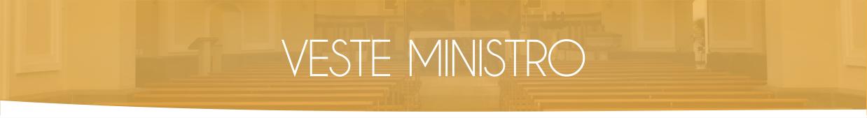 Veste Ministro