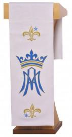 Paño de Atril Santa Maria S204