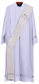Estola Diaconal Papa Francisco ED441