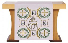Paño de Altar Pascual S199