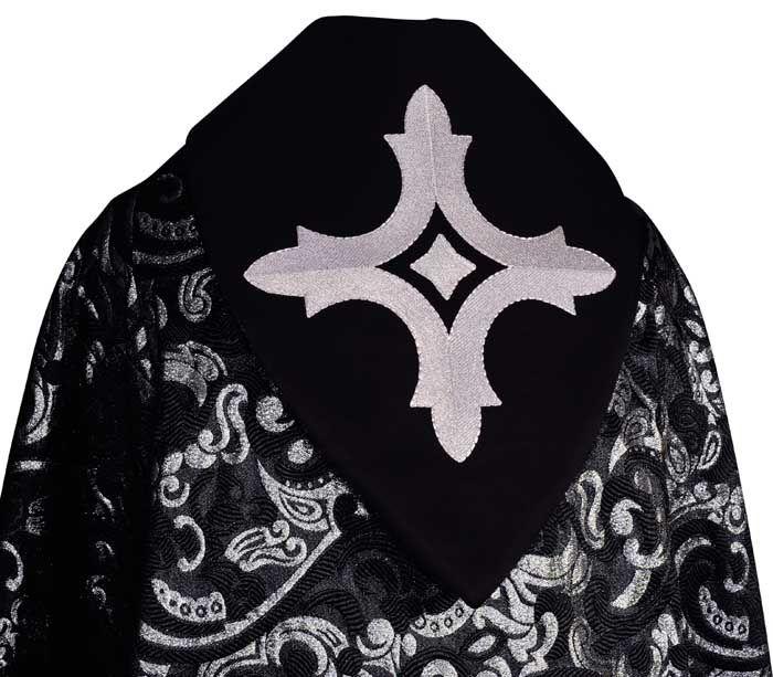 Capa de Asperges Exéquias CP351