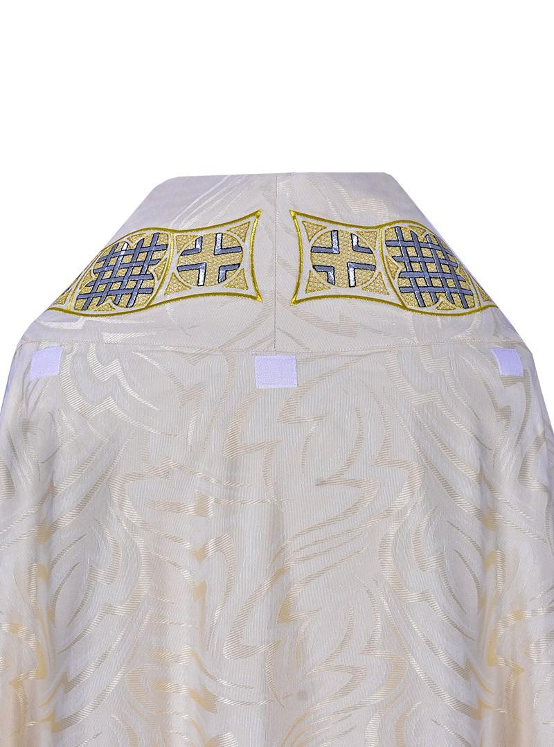 Capa de Asperges Leo Magno CP500