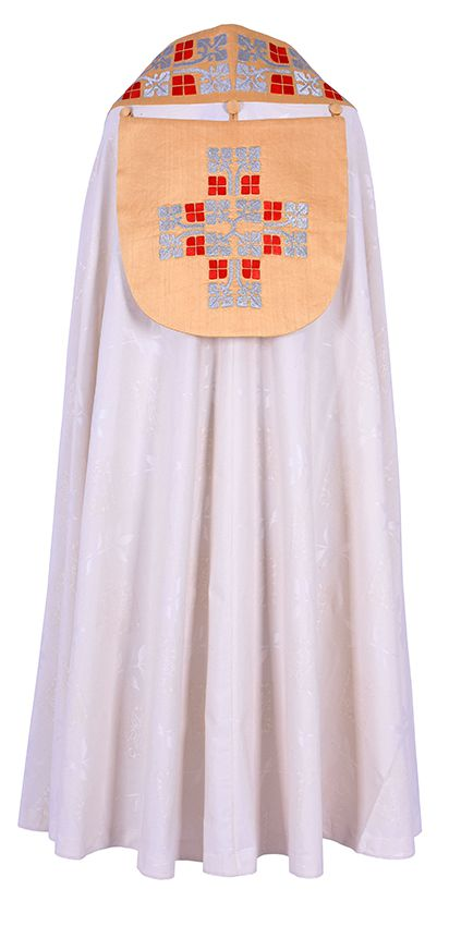 Capa de  Asperges Te Deum CP359