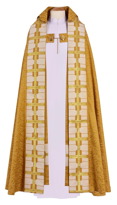 Capa de Asperges Santa Cruz CP260